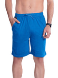 Men's Pocket Shorts - Black