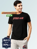 Spider Man T-shirt - Black