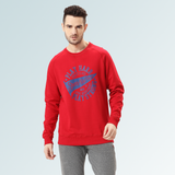 Sweatshirt- Cherry Red
