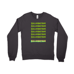 Hallucination Glitch Sweatshirt