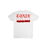 Toxin Nocturnal Tee