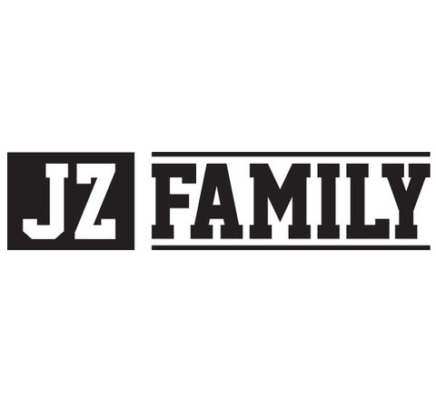 JZ Family Sticker