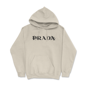 ORIGINAL FIT RAD HOODED SWEATSHIRT
