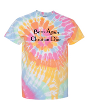 Load image into Gallery viewer, BORN AGAIN AERIAL TEE