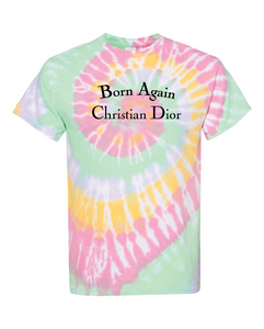 BORN AGAIN CANDY TEE