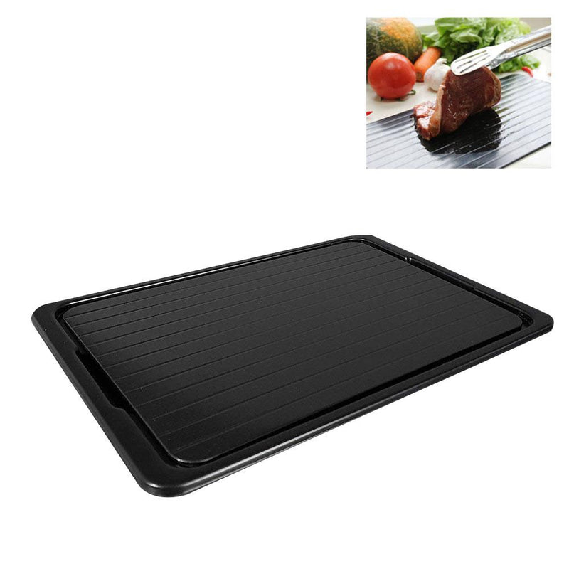 Fast Defrosting Meat Tray chopping board