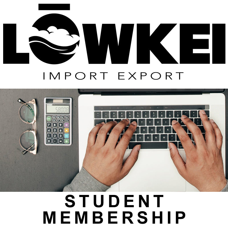 Student Membership (FREE for Limited Time)