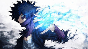 Dabi | My Hero Academia