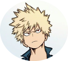 how old is bakugou katsuki