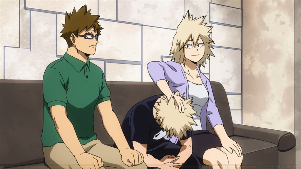 how old is masaru bakugo