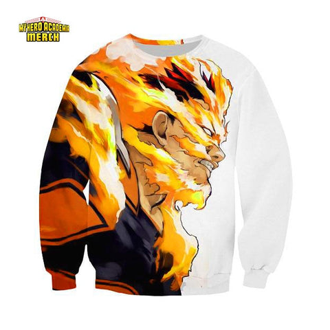 endeavor sweatshirt