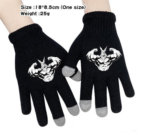 My Hero Academia Glove All Might