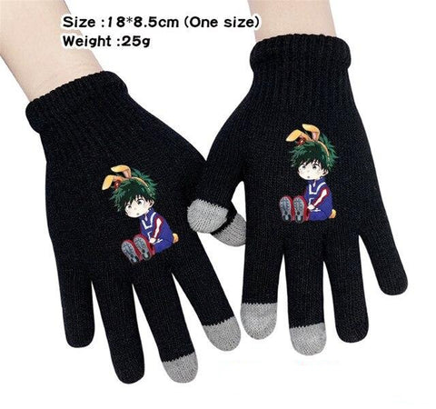 izuku gloves