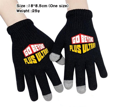 plus ultra gloves