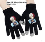 todoroki gloves