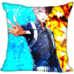 todoroki bnha pillow