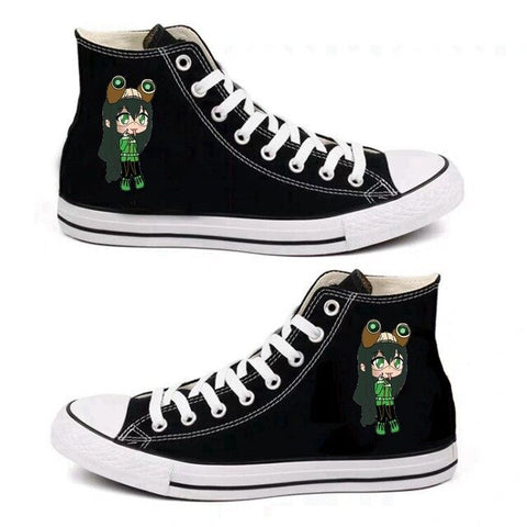 froppy shoes