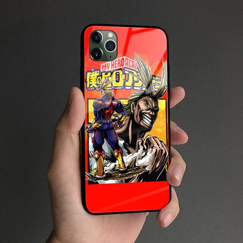 all might phone case iphone xr