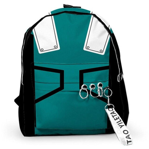 deku backpack