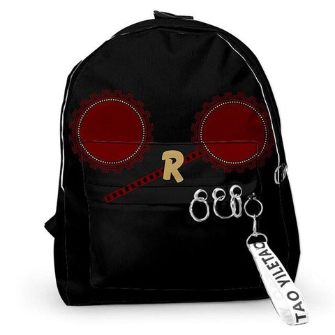 kirishima backpack