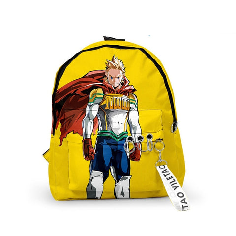 lemillion backpack