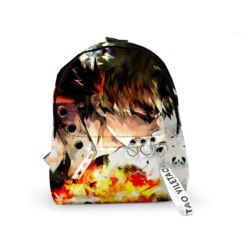 My Hero Academia Backpack Bakugo Katsuki