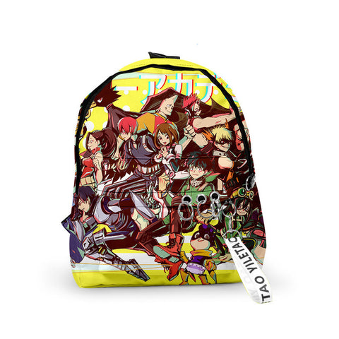 backpack my hero academia