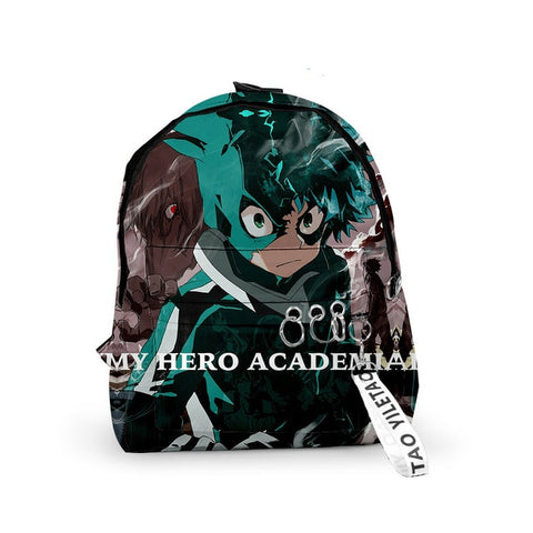 izuku midoriya backpack