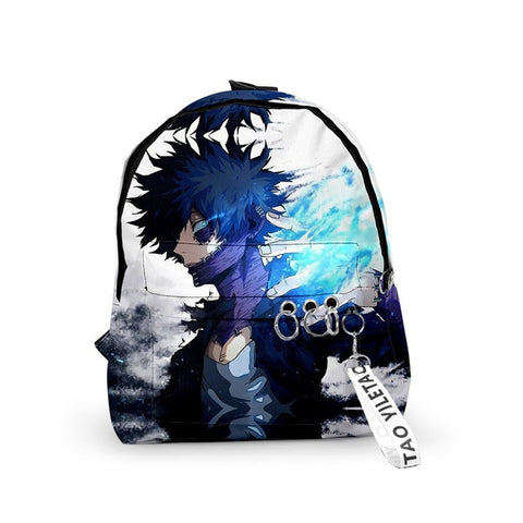 My Hero Academia Backpack Dabi