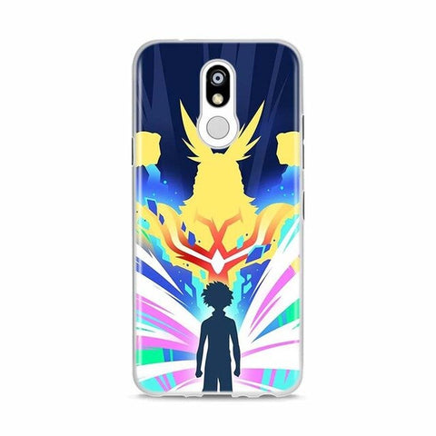 My Hero Academia LG Case One For All