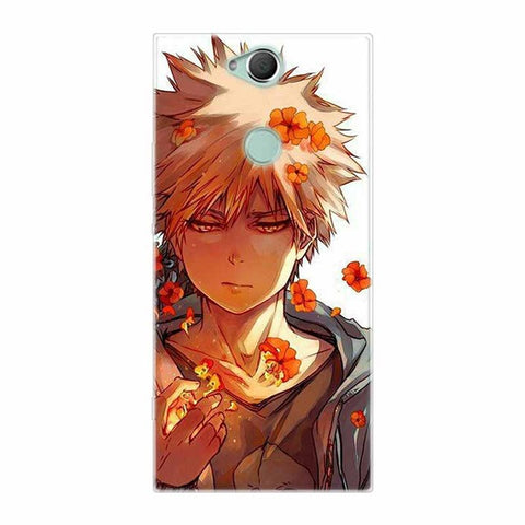 My Hero Academia Sony Case Katchan