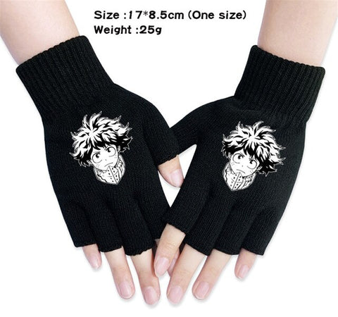 midoriya gloves