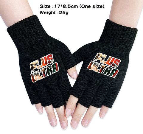 bakugou gloves