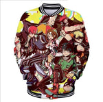 boku no hero academia varsity jacket