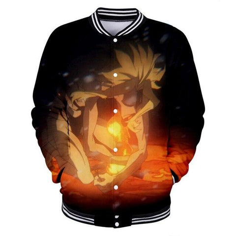 varsity jacket all might
