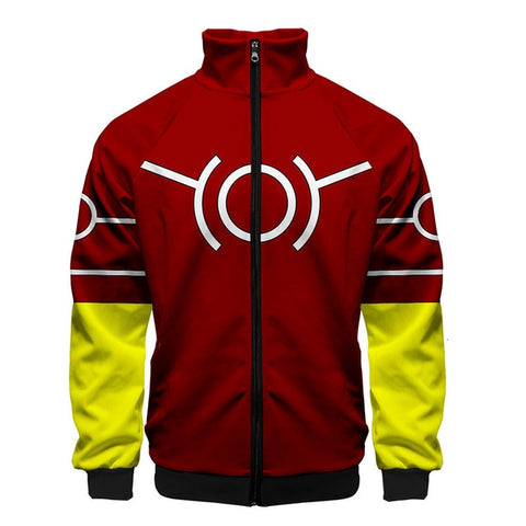 plus ultra bomber jacket