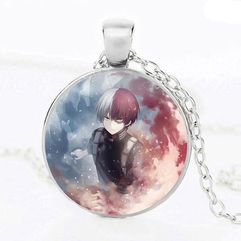 todoroki necklace