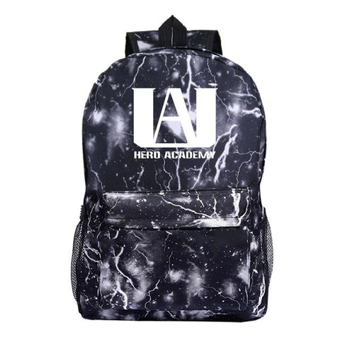 ua school bag