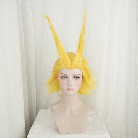 my hero academia all might wig
