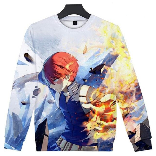 todoroki sweater