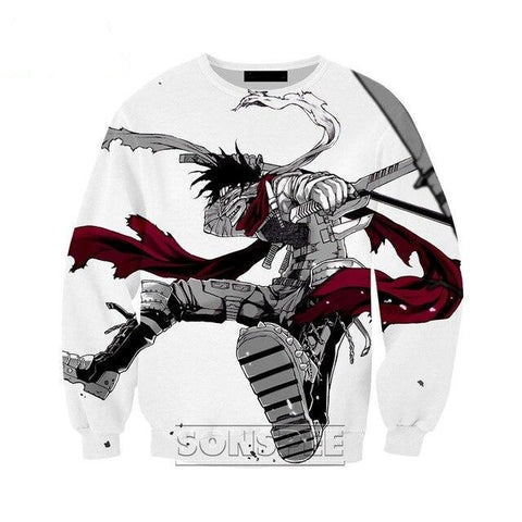 stain sweater