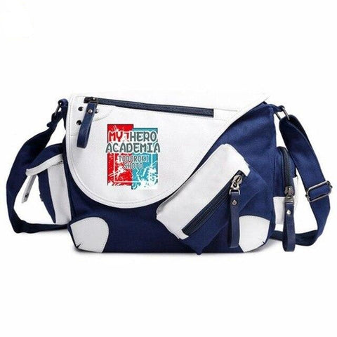 boku no hero academia todoroki bag