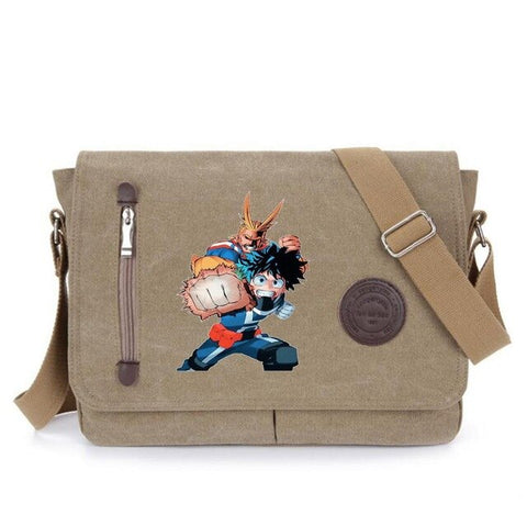 all might bag