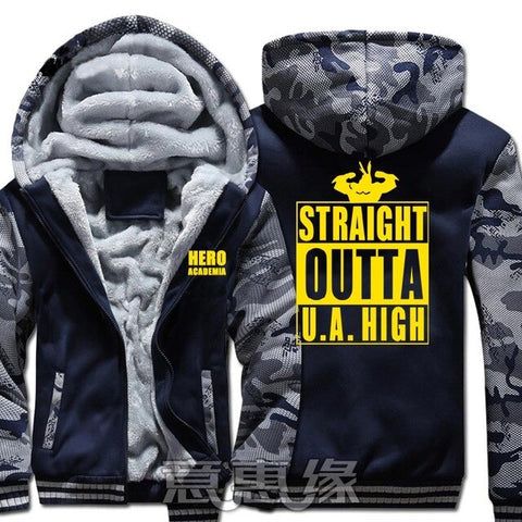 all might track jacket