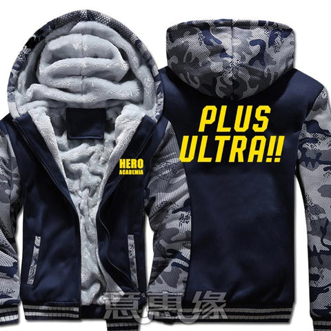 plus ultra jacket