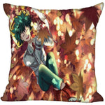 cute deku pillow
