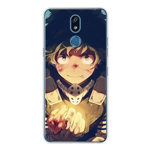 My Hero Academia LG Case Hope