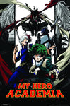 My Hero Academia Poster <br> Stain