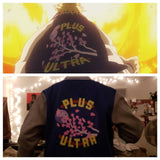 young all might jacket