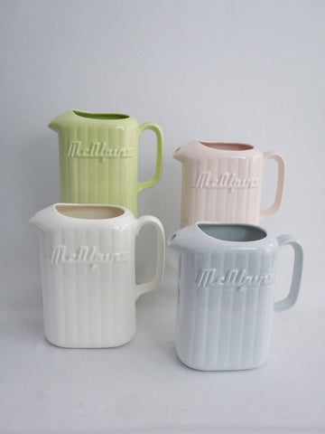 Retro Lynn McAlpine Jugs